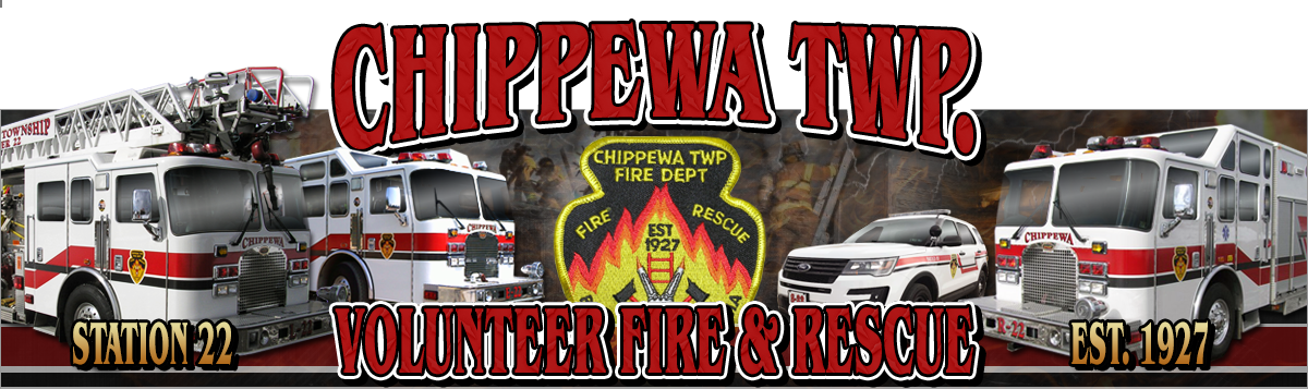 Chippewa Township Volunteer Fire Department